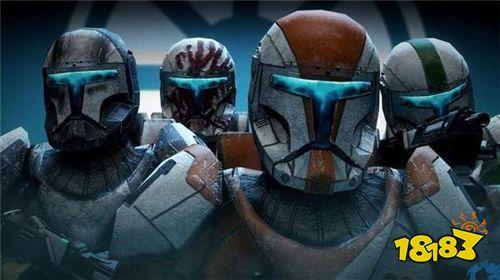 网曝《星战:共和国突击队》或登陆Switch 即将官宣