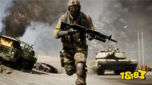《荣誉勋章:战士》开发商确认正在制作《战地》新作