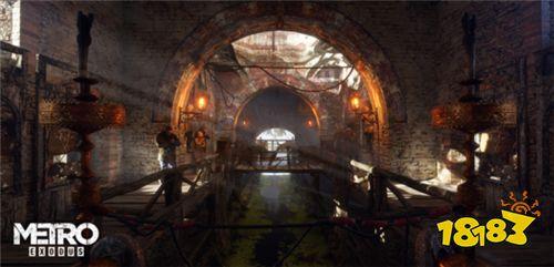 《地铁:离去》增强版今春发售 PS5版支持4K/60FPS