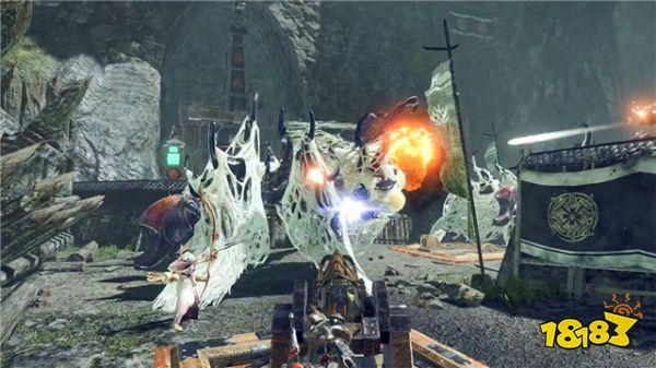 《怪物猎人:崛起》制作人专访揭露:PC啊,在做了