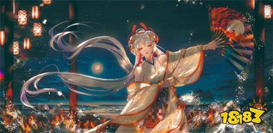 陰陽師SP荒川和SP姑姑成新寵 斗技場上的熱門式神