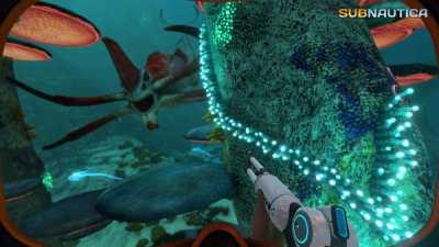 PS5《深海迷航》5月发售 PS4需6元升级 存档不共通