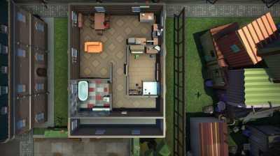 房东模拟器《The Tenants》推出试玩 打造租房营运帝国