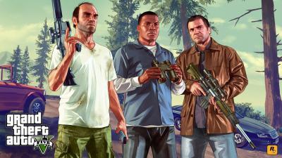 美议员提议禁售《GTA5》 《鬼谷八荒》发文向《太吾绘卷》主创致谢