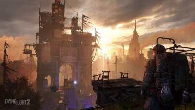 《消逝的光芒2》官方称游戏过早公布 开发一直进行中