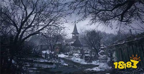《生化危机8》开场30分剧情爆料 伊森在黑暗森林醒来