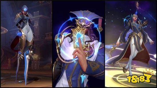 英雄联盟手游2.2版本更新 五位新英雄正式登场