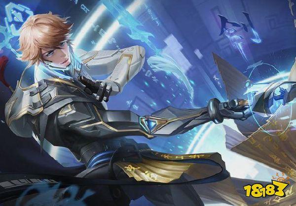王者荣耀最强刺客 飘逸剑仙李白高端局玩法教学 干货技巧助你超神
