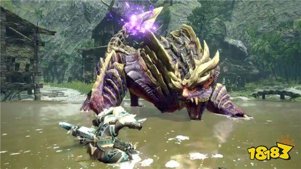 怪物猎人崛起怨虎龙招式解析 怨虎龙招式有什么特点