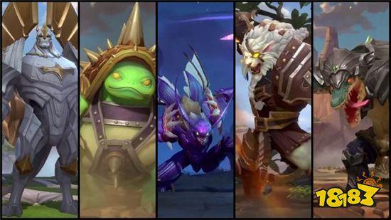 英雄联盟手游鳄鱼要怎么玩 鳄鱼实战玩法技巧分享