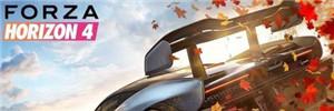 《极限竞速:地平线4》