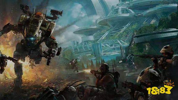 重生确认《Apex》第九赛季引入泰坦陨落元素 敬请期待