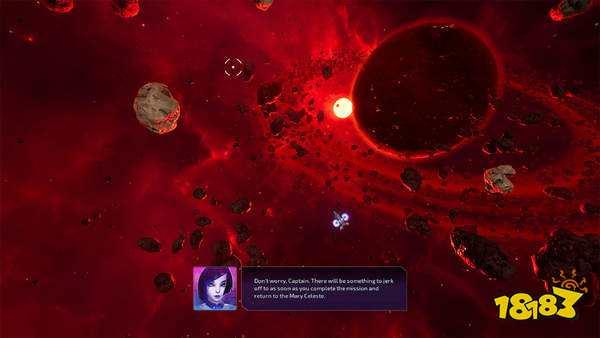 《Subverse》补丁上线 存档修复功能、EA版结束提示