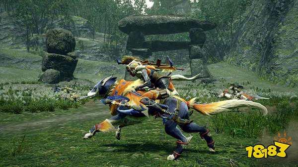 《怪猎:崛起》出货量破500万 系列总出货量破7000万