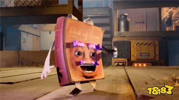 《双人成行》:游戏买了,到哪里领女朋友