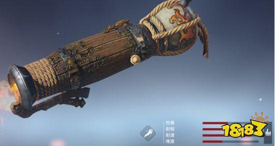 永劫无间喷火器的特点分析及使用攻略