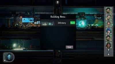 赛博朋克策略游戏《间谍战》上架Steam 组团对抗公司