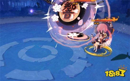 阴阳师追月神典藏皮建模赏析 这次的质量真的很棒