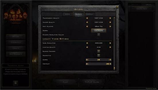 《暗黑破坏神2重制版》键位有哪些?快捷操作键位一览