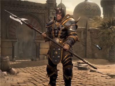 《暗黑破坏神2重制版》野蛮人技能展示视频 野蛮人技能效果如何?
