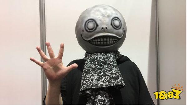 《尼尔》制作人横尾太郎正在制作一款与众不同的新作