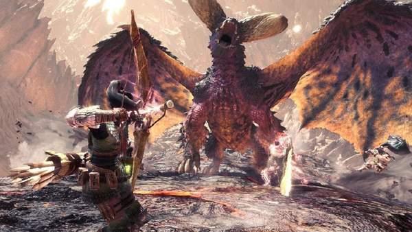 <b>曝索尼为《怪猎世界》独占付巨款 让游戏延迟登陆PC</b>