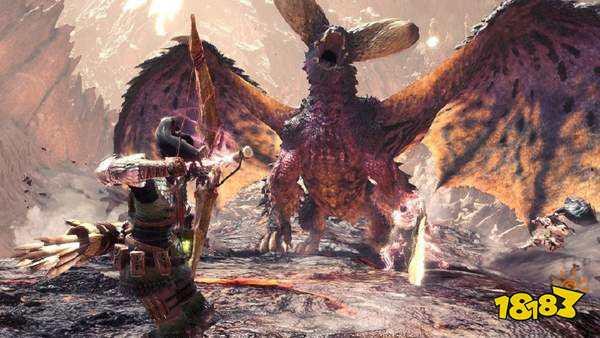 曝索尼为《怪猎世界》独占付巨款 让游戏延迟登陆PC