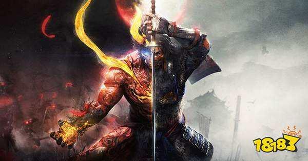 PC版《仁王2》最新更新上线 追加新机能 修复大量问题