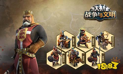 《战争与文明》史前兵器 攻城战象来袭!