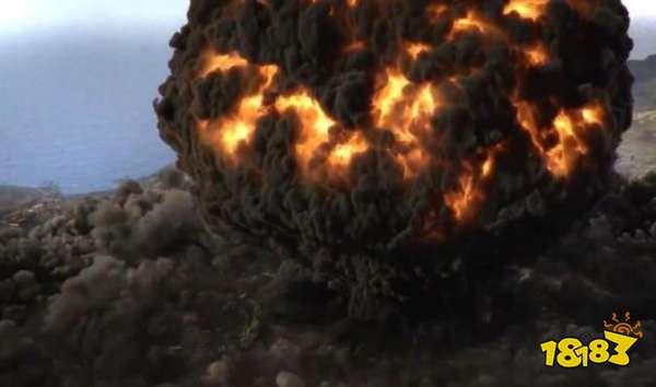 《使命召唤:战区》核爆事件开启,迅游加速助力低延迟畅快开战