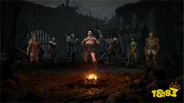 暴雪:《暗黑破坏神2重制版》部分修改受玩家mod启发