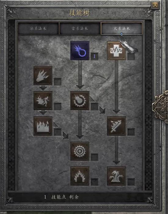 《暗黑破坏神2重制版》巫师职业好用吗?巫师全技能效果介绍
