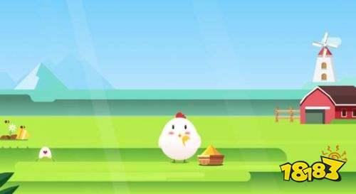 支付宝小鸡庄园4.28今日最新答案 不小心吞口香糖,真的会粘在肠子里吗?