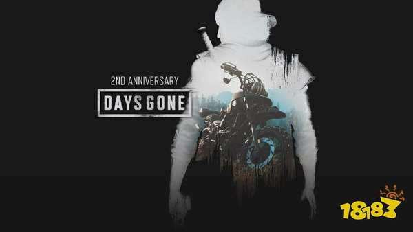 《往日不再》将开展二周年纪念活动 免费送PS4动态主题