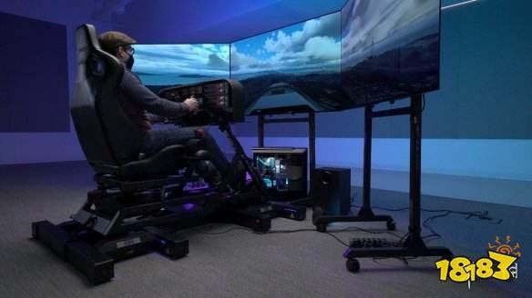 《微软飞行模拟》: GeForce RTX 30系列带来性能翻倍