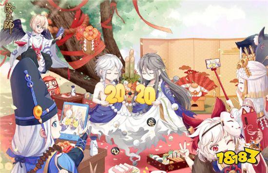 阴阳师帝释天多方面开花 带上其他式神玩出新花样