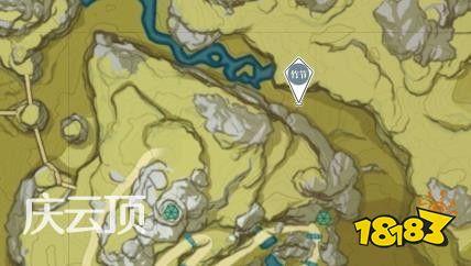 原神竹节在哪里 竹节采集位置分享