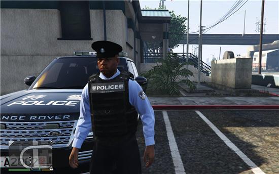 gta5怎么当警察