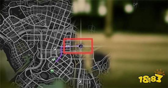 gta5靶场在哪