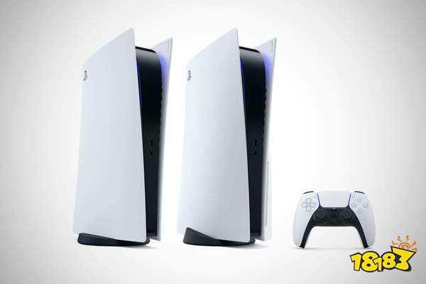 索尼PS5供货问题将持续至2022年3月 全球硬件组件短缺