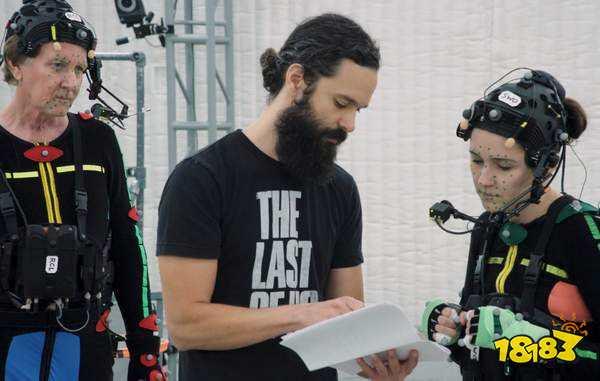 顽皮狗制作人谈《美末》电影失败 过于关注场景设计