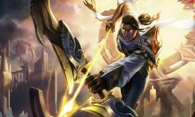云顶之弈游侠万伤维鲁斯攻略 被忽略的游侠二费最强主C维鲁斯万伤玩法教学