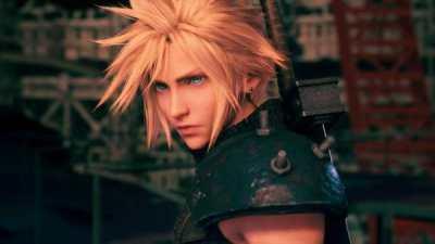 曝《最终幻想7 重制版》预算1.4亿美元 远超原版游戏