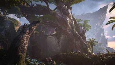 曝《战争机器》开发商新作为试验性小众游戏 虚幻5练手