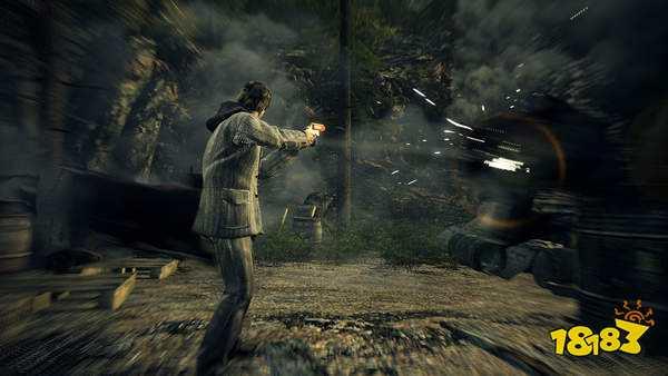 传Remedy在准备《心灵杀手2》发布计划 或于E3公布