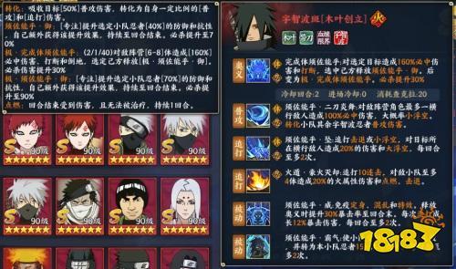 《火影忍者:忍者新世代》宇智波斑【木叶创立】登场!