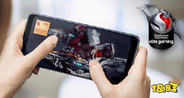 骁龙888集成Elite Gaming,毫秒级触控优化,与游戏体验息息相关