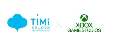 腾讯天美官宣与Xbox工作室携手合作 新项目年内公布
