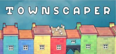 在《Townscaper》里,闭着眼睛都能成为建筑大师