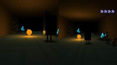 《与我同行》Steam免费玩 合作解谜揭开世界神秘面纱
